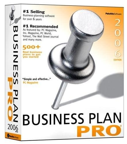 Business PlanPro: Academic, by Prentice Hall, CD-ROM ONLY 9780131874848