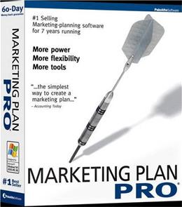 Marketing PlanPro, by Alto, 3rd Edition, CD-ROM ONLY 3 CD-ROM 9780132237574