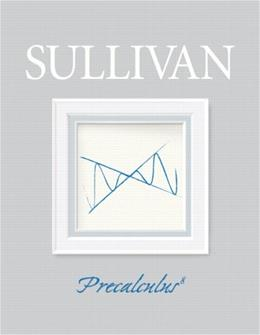 Precalculus (8th Edition) 8 w/CD 9780132256889