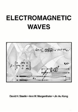 Electromagnetic Waves, by Staelin 9780132258715