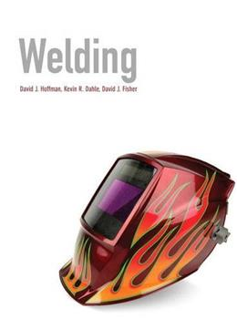 Welding, by Hoffman 9780132349772