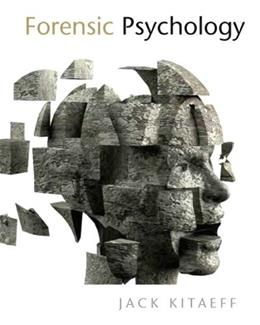 Forensic Psychology 1 9780132352918