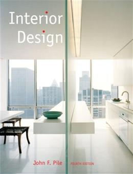 Interior Design (4th Edition) 9780132408905