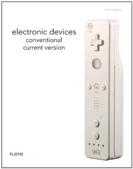 Electronic Devices (Conventional Current Version) (9th Edition) 9780132549868