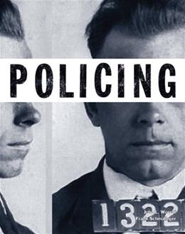 Policing, by Worrall 9780132610193