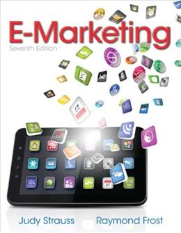 E-marketing 7 9780132953443