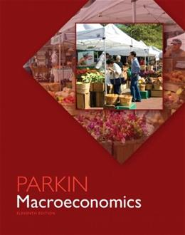 Macroeconomics (11th Edition) 9780133020250
