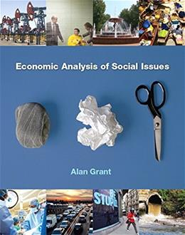 Economic Analysis of Social Issues, by Grant 9780133023039