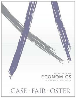 Principles of Economics (11th Edition) 9780133023800