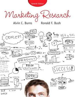 Marketing Research (7th Edition) 9780133074673
