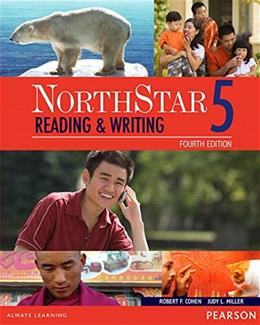 NorthStar Reading and Writing 5 with MyEnglishLab (4th Edition) 4 PKG 9780133382242