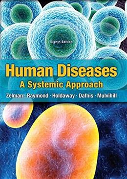 Human Diseases (8th Edition) 9780133424744