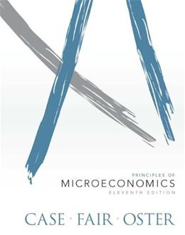 Principles of Microeconomics Plus NEW MyEconLab with Pearson eText -- Access Card Package (11th Edition) 11 PKG 9780133450873
