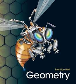Geometry, Student Edition 9780133500417