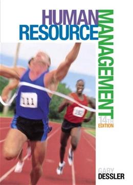 Human Resource Management (14th Edition) 9780133545173