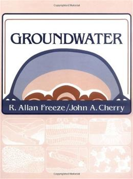 Groundwater, by Freeze 9780133653120
