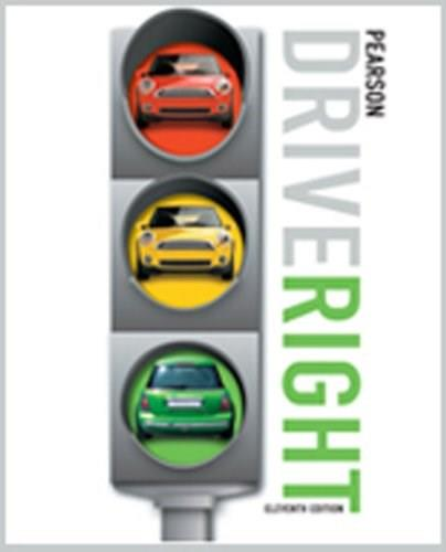 DRIVE RIGHT C2010 STUDENT EDITION SOFTCOVER 11 9780133672664