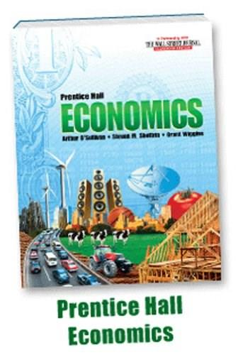 Economics: Principles in Action, by O
