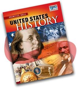 Prentice Hall United States History, by Lapsansky-Werner, Grades 11-12 9780133682137