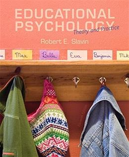 Educational Psychology: Theory and Practice, Enhanced Pearson eText -- Access Card (11th Edition) 11 PKG 9780133824612