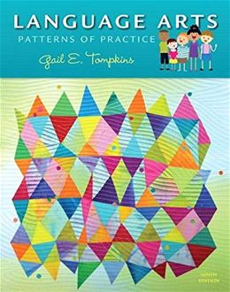 Language Arts: Patterns of Practice 9 9780133846621