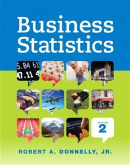 Business Statistics Plus NEW MyLab Statistics  with Pearson eText -- Access Card Package (2nd Edition) 2 PKG 9780133865004