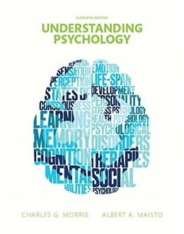 Understanding Psychology (11th Edition) 9780133908923