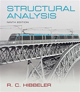 Structural Analysis (9th Edition) 9 PKG 9780133942842