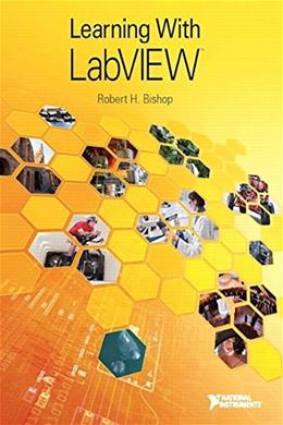 Learning with LabVIEW, by Bishop 9780134022123