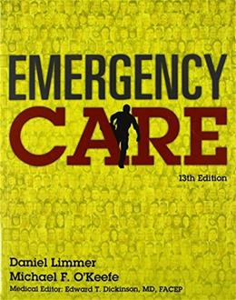 Emergency Care PLUS MyBradylab with Pearson eText -- Access Card Package (13th Edition) 9780134190754