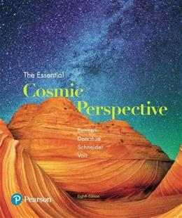 Essential Cosmic Perspective, The 8 9780134446431
