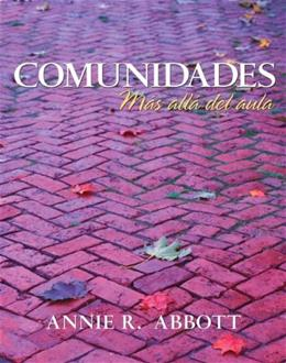 Comunidades, by Abbott 9780135026601