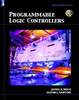Programmable Logic Controllers (2nd Edition) 2 w/CD 9780135048818