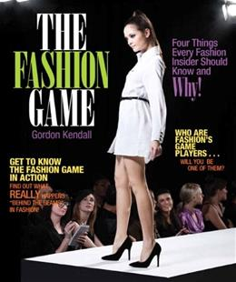 Fashion Game, by Kendall 9780135117897