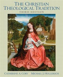 The Christian Theological Tradition, 3rd Edition 9780136028321