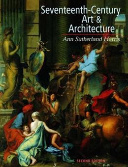 Seventeenth-Century Art and Architecture, 2nd Edition 9780136033721