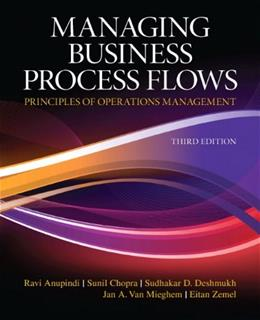 Managing Business Process Flows 3 9780136036371