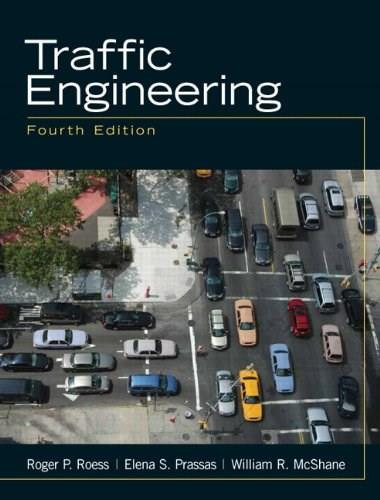 Traffic Engineering (4th Edition) 9780136135739