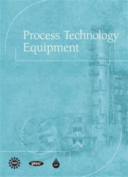 Process Technology Equipment 1 9780137004126