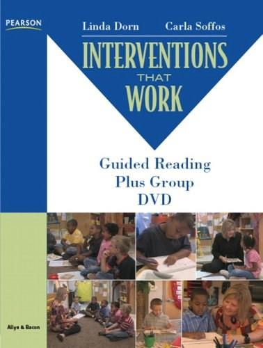 Guided Reading Plus, DVD-ROM ONLY  9780137008001