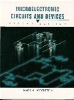 Microelectronic Circuit and Devices, by Horenstein, 2nd Edition, 2 BOOK SET 2 PKG 9780137013357