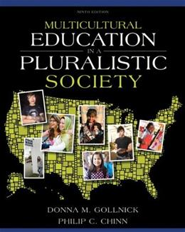 Multicultural Education in a Pluralistic Society (9th Edition) 9780137035090