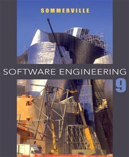 Software Engineering (9th Edition) 9 PKG 9780137035151