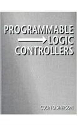 Programmable Logic Controllers, by Simpson 9780137358618