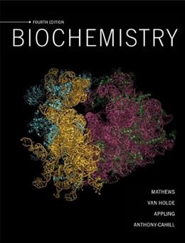 Biochemistry (4th Edition) 4 PKG 9780138004644