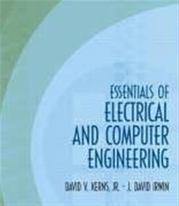 Essentials of Electrical and Computer Engineering 2 9780139239700