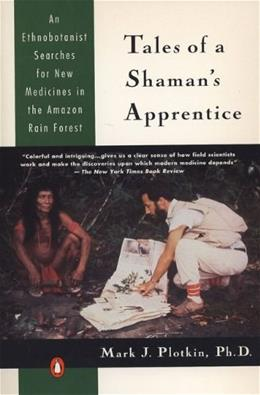 Tales of a Shaman