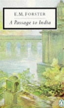 A Passage to India 9780140180763