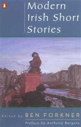 Modern Irish Short Stories, by Forkner 9780140246995