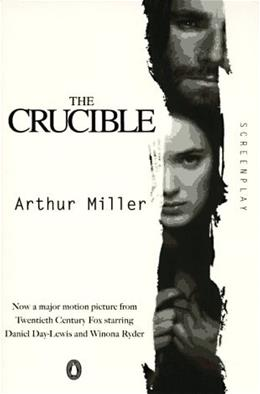 Crucible, by Miller 9780140259094